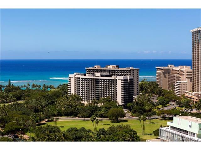421 Olohana Street 2304, Honolulu, HI 96815