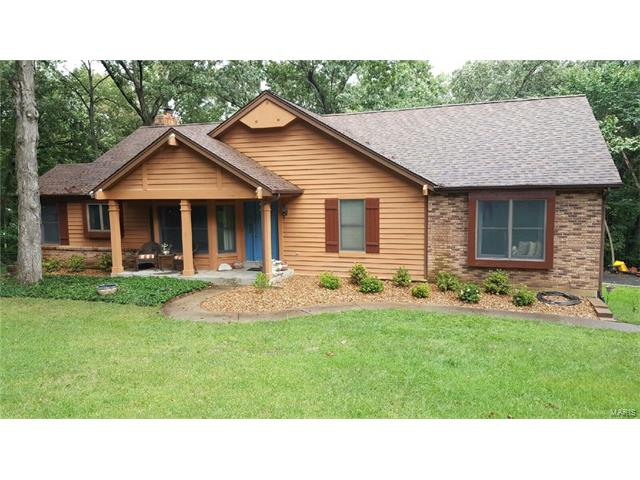 6 Country Woods Court, O Fallon, MO 63366