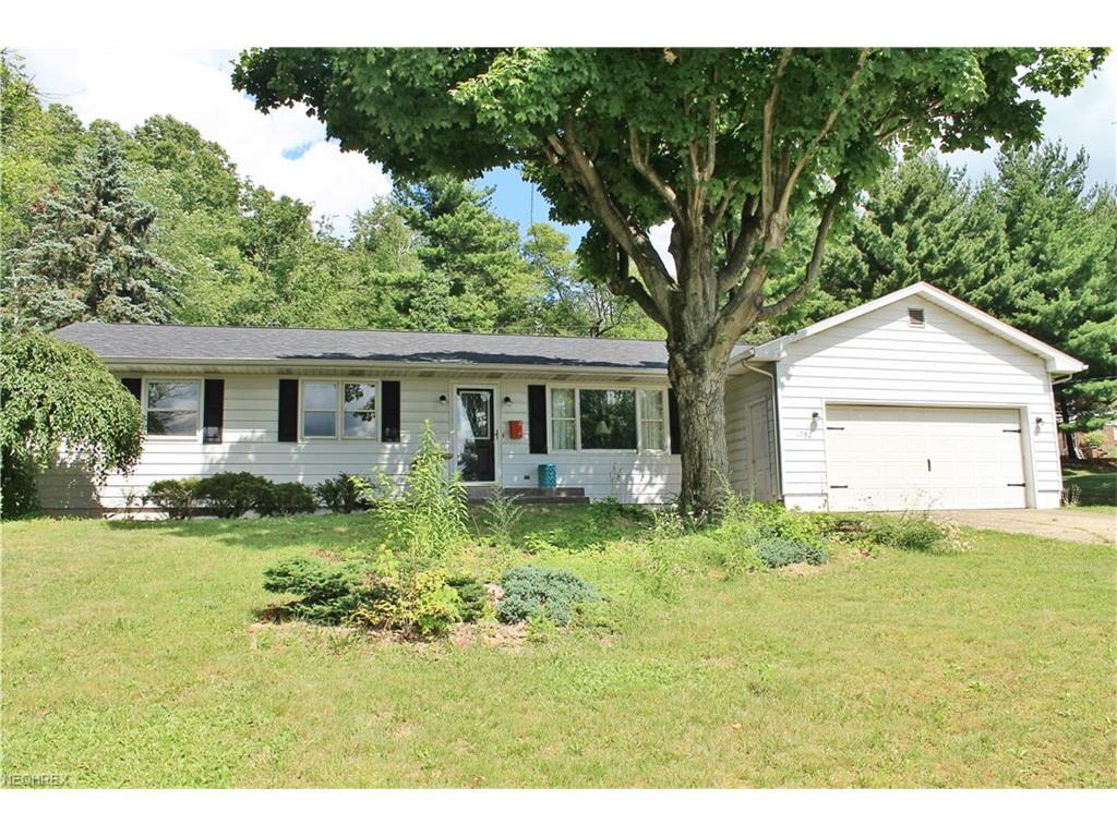 1752 Paresons Avenue, Coshocton, OH 43812
