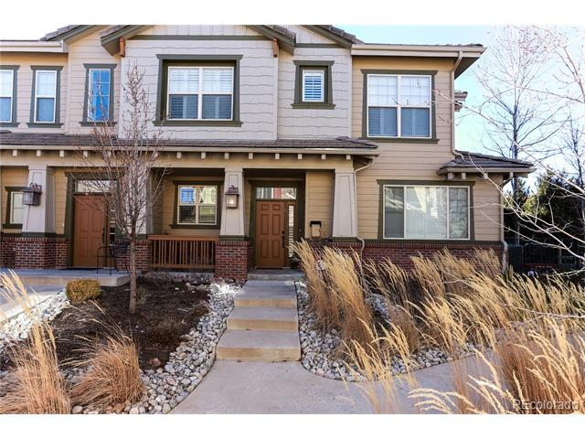 10117 Bluffmont Lane, Lone Tree, CO 80124