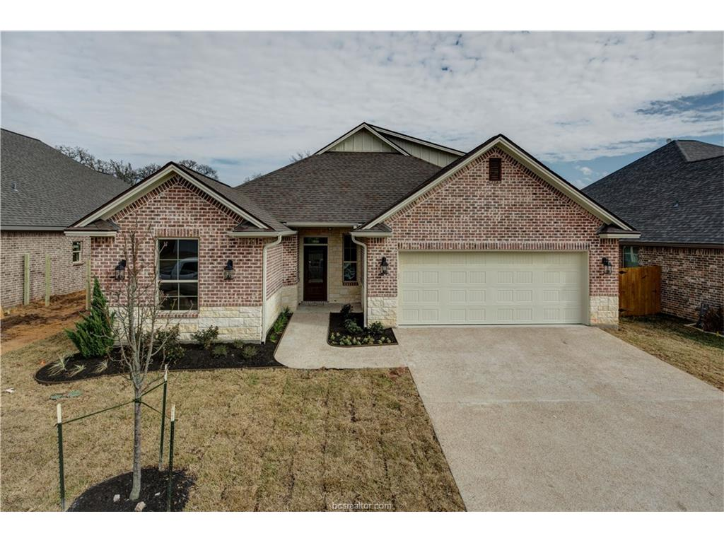 15611 Long Creek, College Station, TX 77845