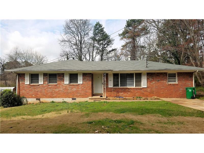3884 Kirksford Drive, Decatur, GA 30035