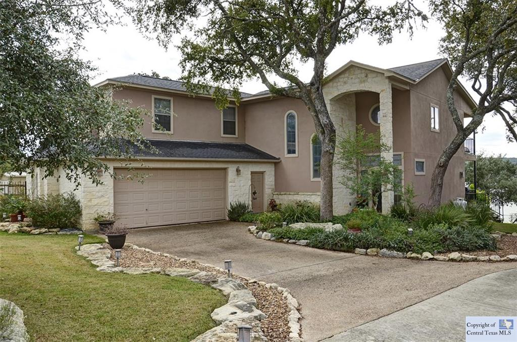 1024 Lake Breeze Drive, Canyon Lake, TX 78133