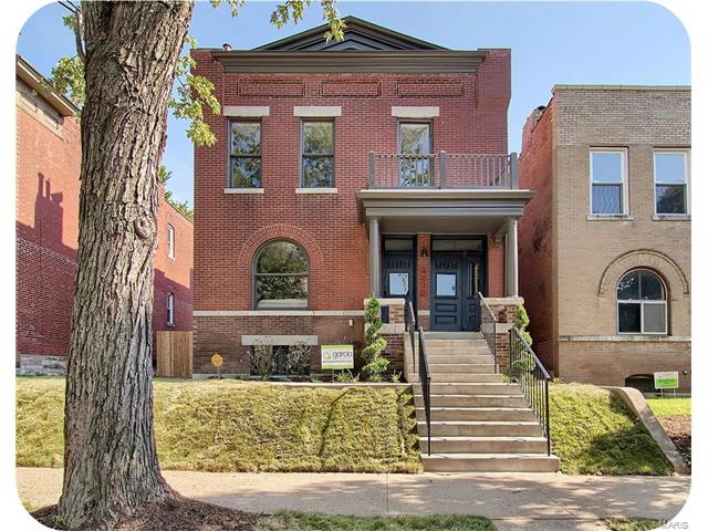 4030 Russell, St Louis, MO 63110