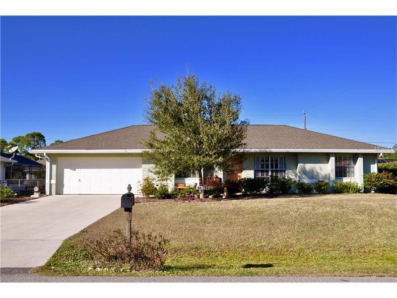 23364 ALTMAN AVENUE PORT CHARLOTTE, Florida