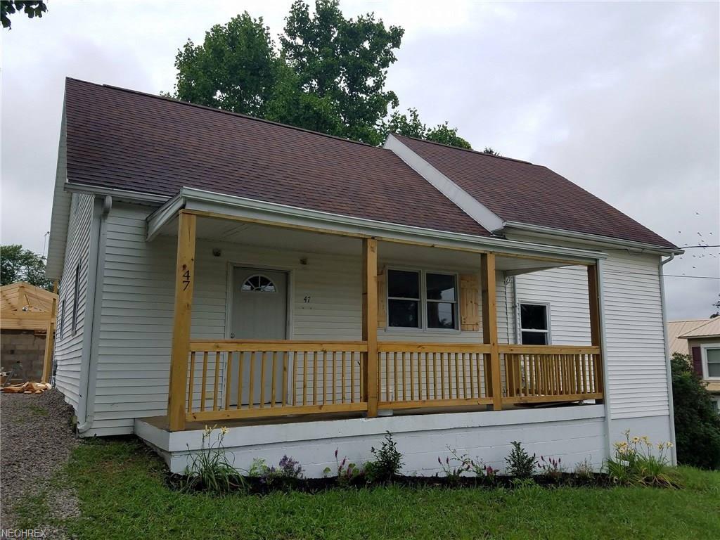 47 James St, Roseville, OH 43777