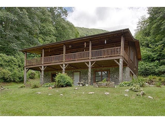 95 Straight Up Road, Maggie Valley, NC 28751