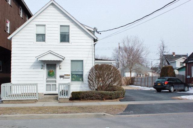 114 Montcalm Avenue, City of Plattsburgh, NY 12901