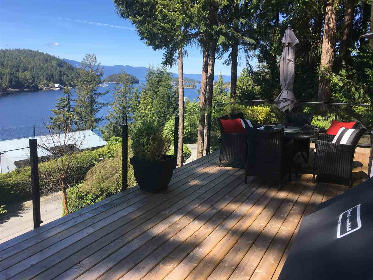 5024 PANORAMA DRIVE, Garden Bay, BC V0N 1Y2