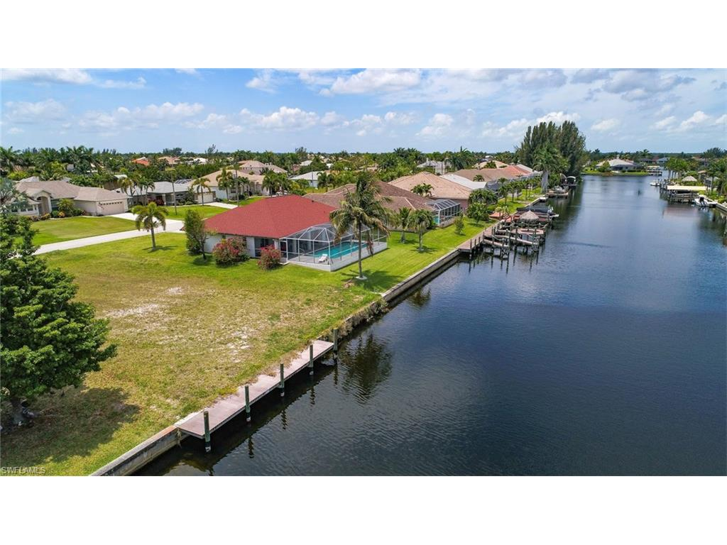 2613 SW 37th ST, CAPE CORAL, FL 33914