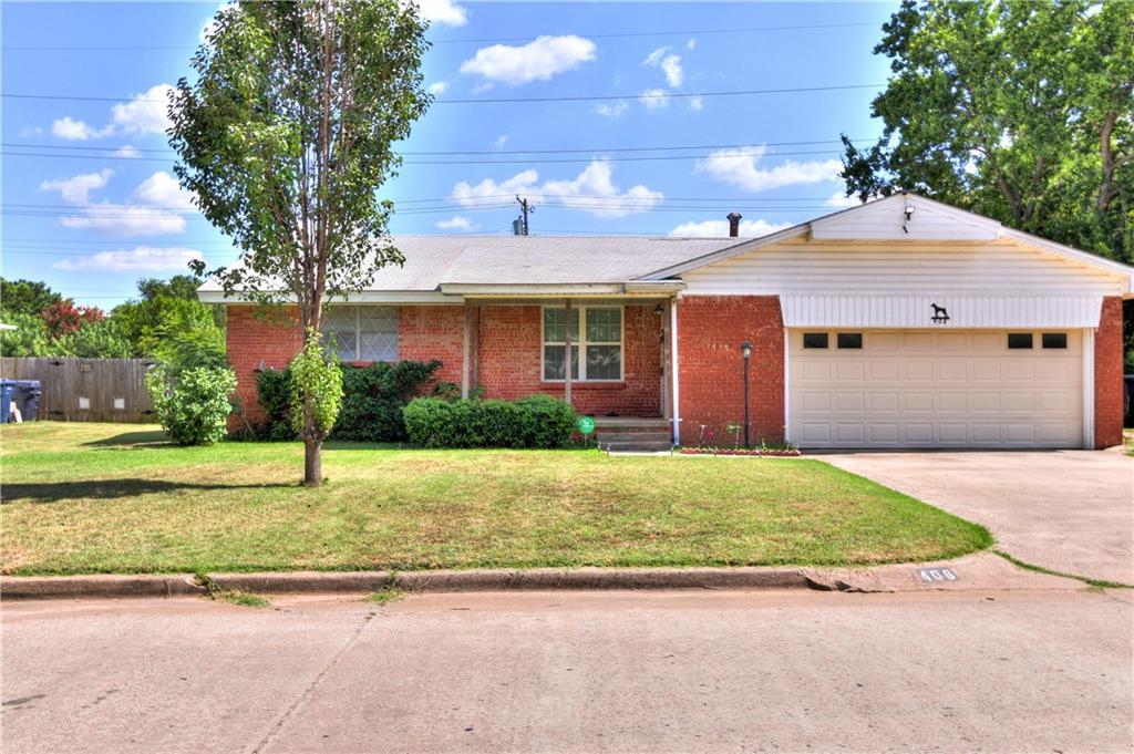408 SW 51st Street, Oklahoma City, OK 73109