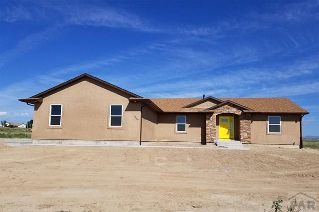 1369 N Gantts Fort Ave, Pueblo West, CO 81007