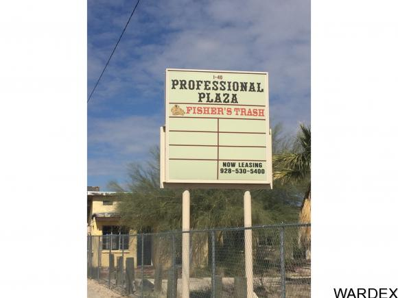 12248 S Frontage Rd, Yucca, AZ 86438