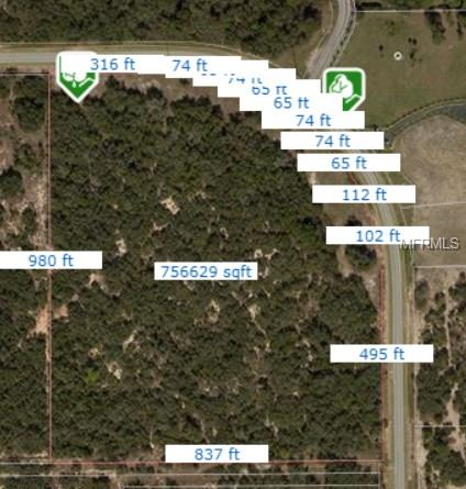 MASTERPIECE ROAD, LAKE WALES, FL 33898