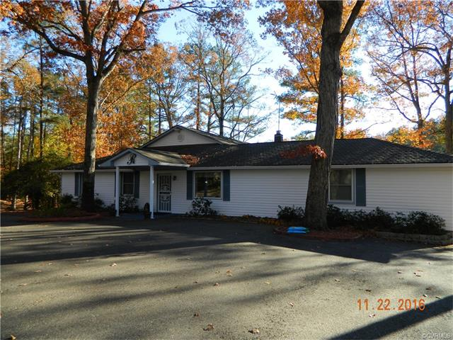 21402 Penmar Drive, South Chesterfield, VA 23803