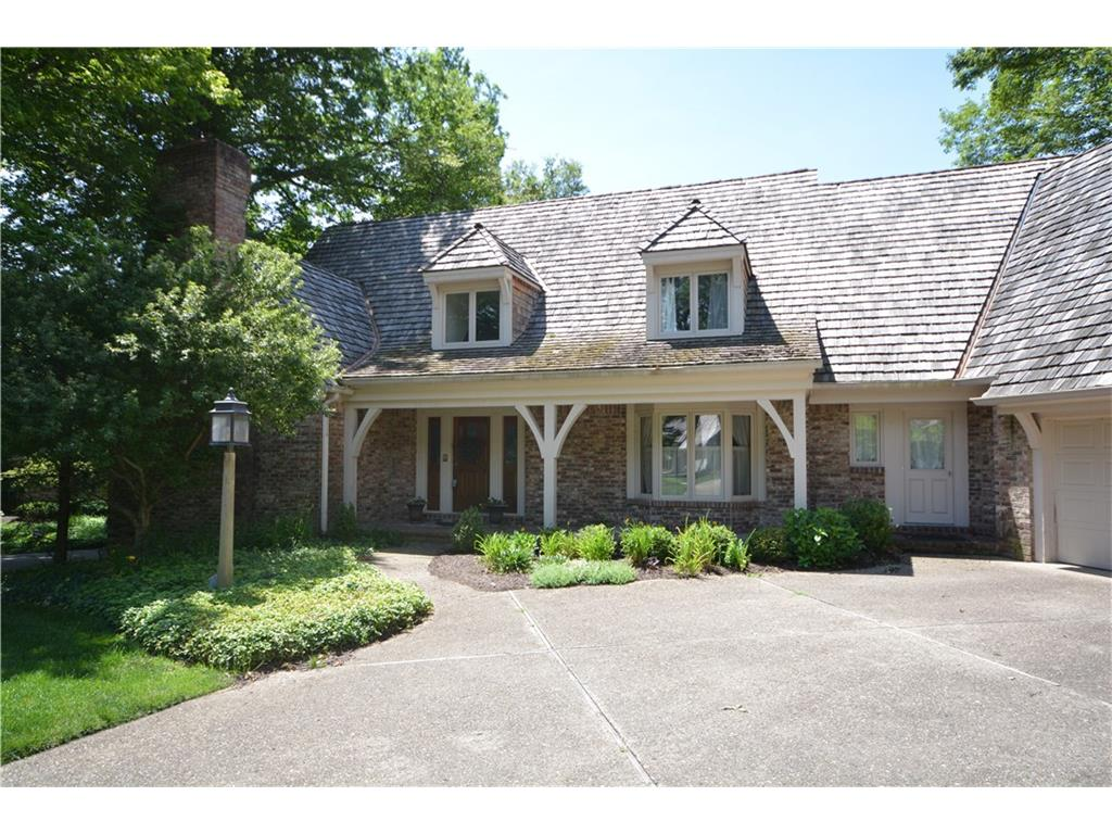 1085 Park Place, Zionsville, IN 46077