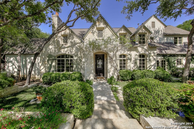 8106 Princess Ct, San Antonio, TX 78209
