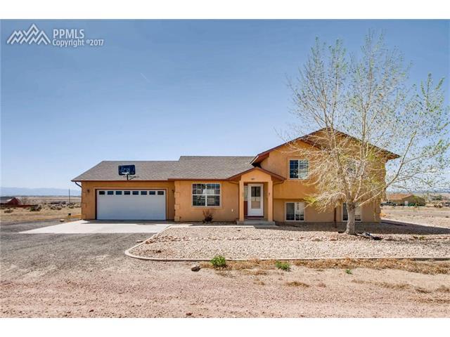 1167 Red Granite Lane, Pueblo, CO 81007