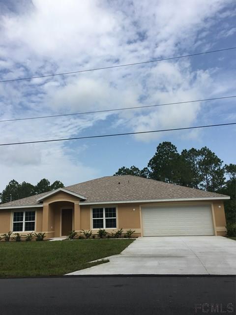 1 Pittwick Lane, Palm Coast, FL 32164