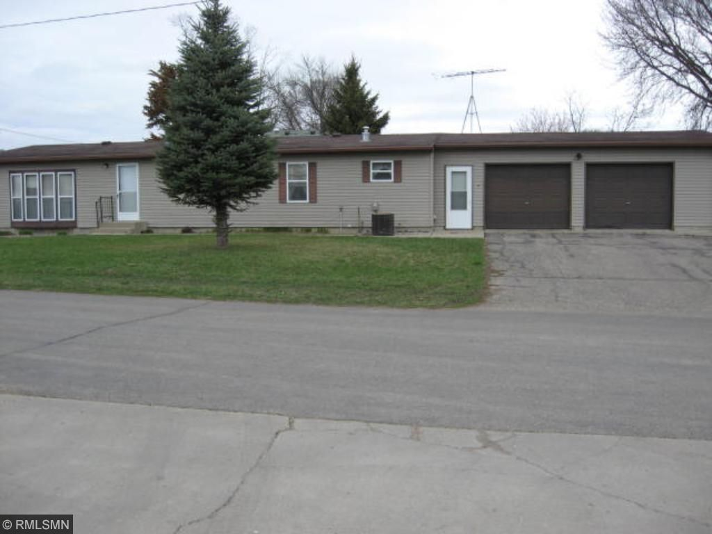 8703 7th Street, New Auburn, MN 55366