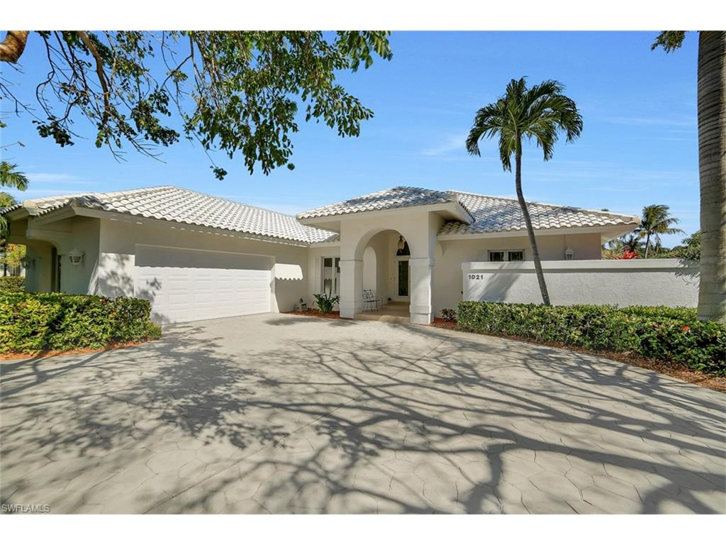 1021 Inlet DR, MARCO ISLAND, FL 34145