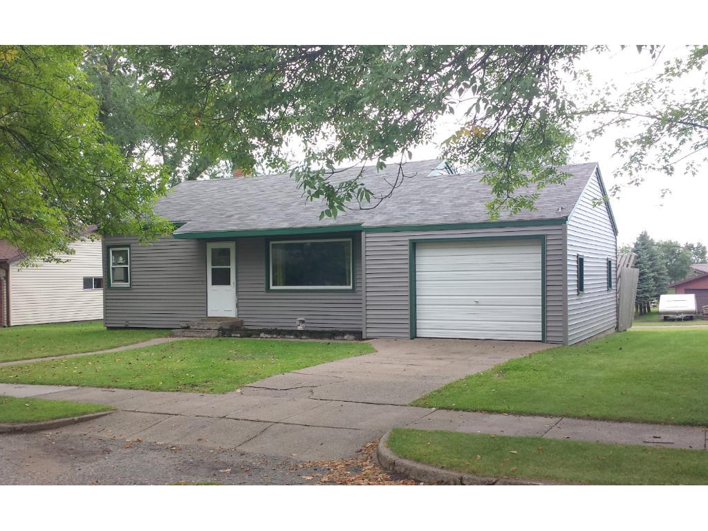 115 Summer Street S, Pierz, MN 56364