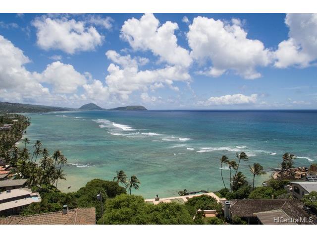 4062 Black Point Road, Honolulu, HI 96816