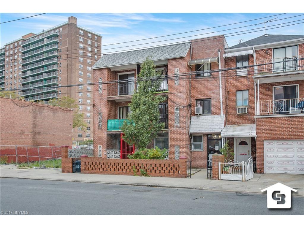 2606 Cropsey Avenue 1D, Brooklyn, NY 11214