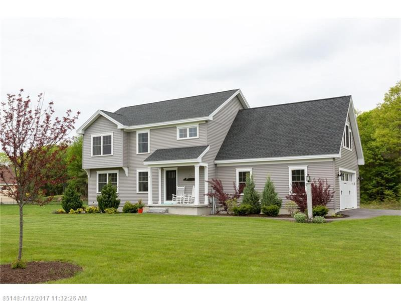 3 Camelot CIR , Old Orchard Beach, ME 04064