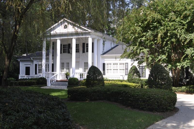 1690 Brandon Hall Drive, Sandy Springs, GA 30350
