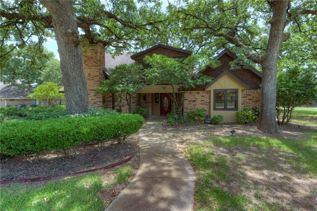 3616 Lynchburg Drive, Corinth, TX 76208