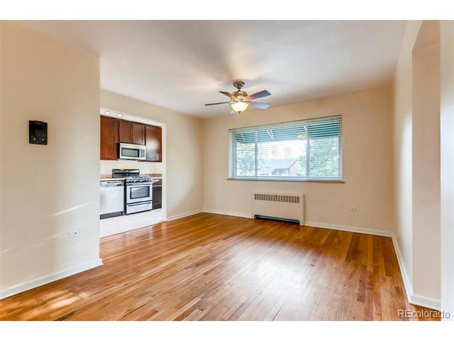 2100 N Franklin Street 8, Denver, CO 80205