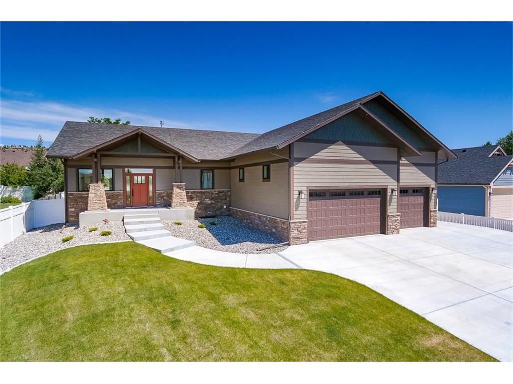 4255 Rangeview, Billings, MT 59106