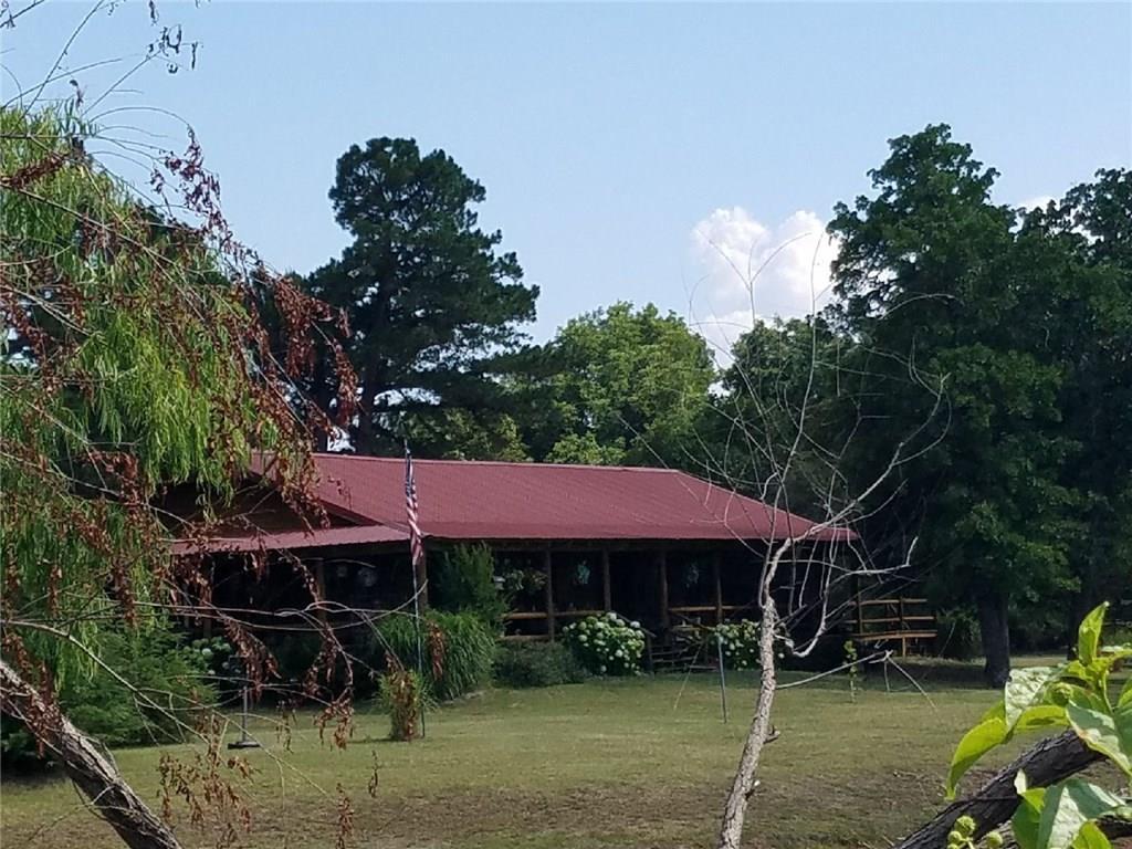 5000 N Vargas, Choctaw, OK 73020