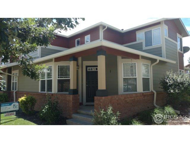 2575 Des Moines Dr #1, Fort Collins, CO 80525