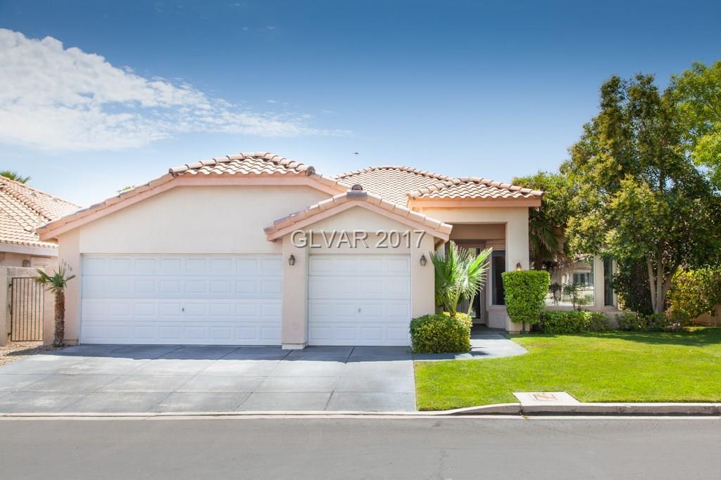 1616 HIDDEN SPRING Drive, Las Vegas, NV 89117