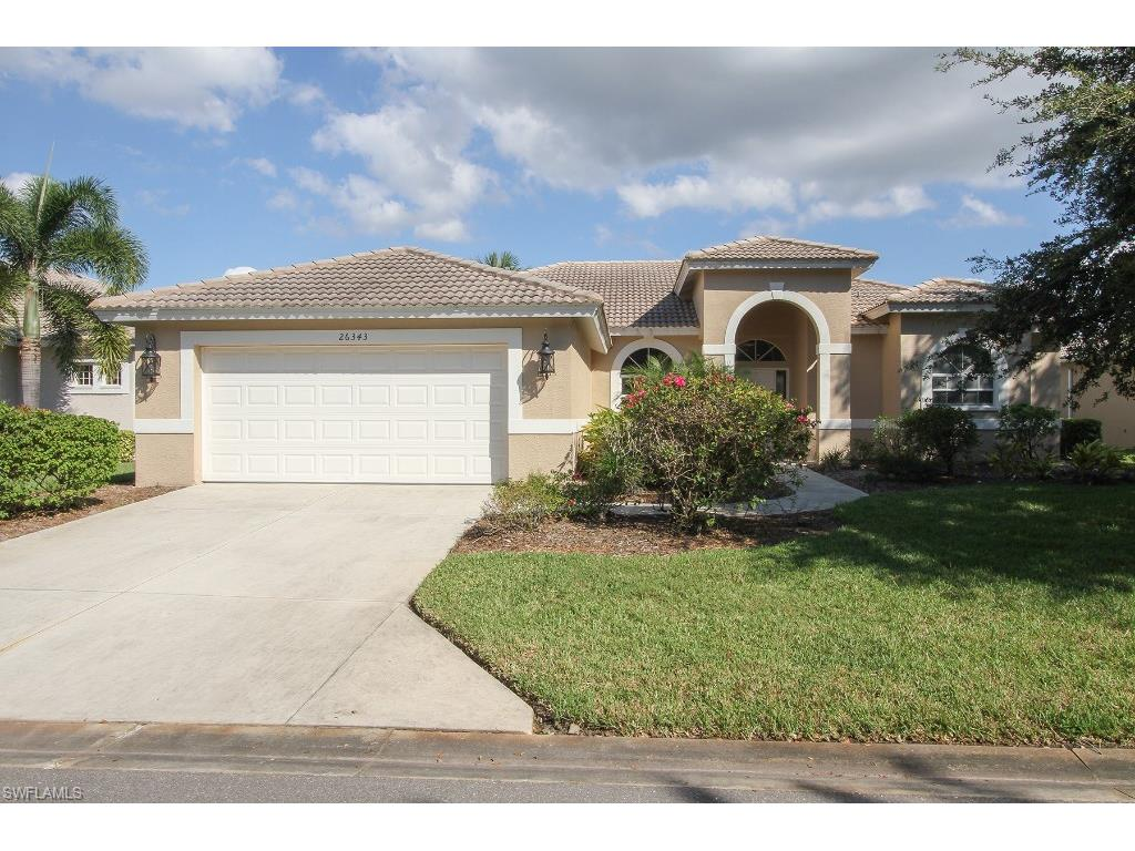 26343 Clarkston DR, BONITA SPRINGS, FL 34135