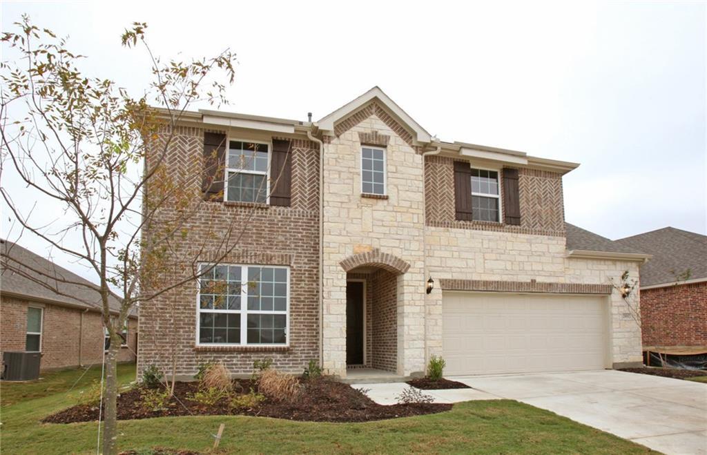 2901 Barnsley Drive, McKinney, TX 75071