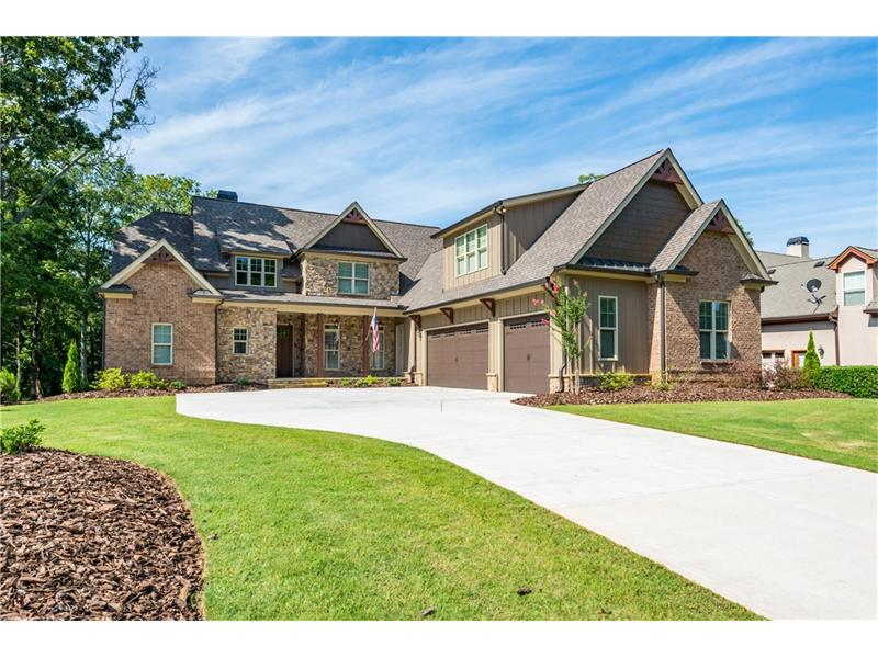 2139 Saddle Creek Drive, Jefferson, GA 30549