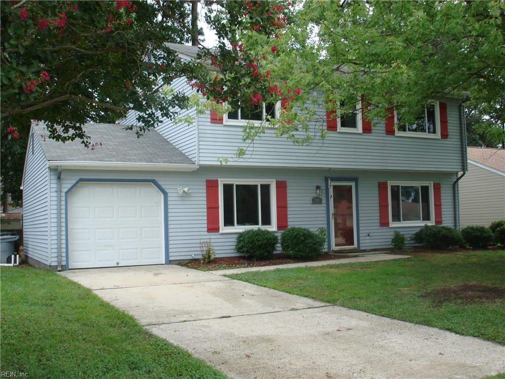 740 E LITTLE BACK RIVER RD, Hampton, VA 23669