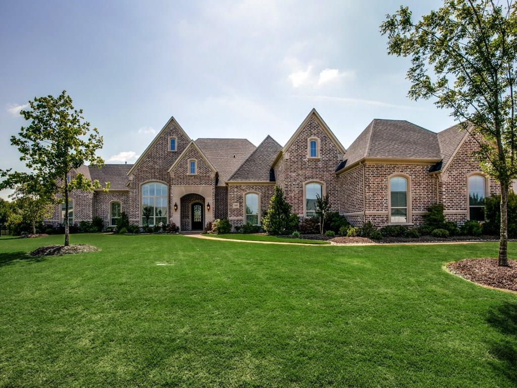 1620 Whispering Meadows Way, Prosper, TX 75078
