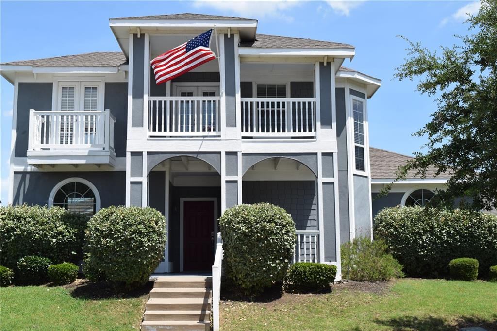 1118 Wenk Court, Savannah, TX 76227