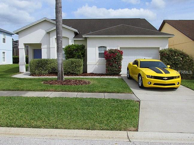 3009 BLOOMSBURY DRIVE, KISSIMMEE, FL 34747