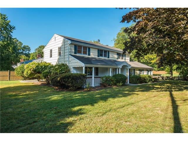 50 Old Orchard Road, Greenwich, CT 06878