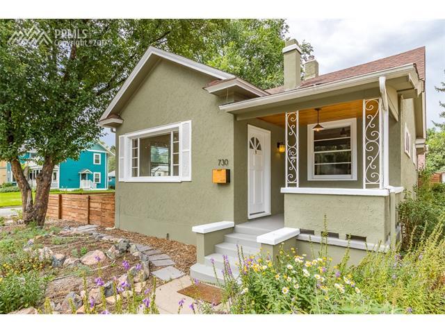 730 E San Miguel Street, Colorado Springs, CO 80903