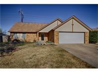 117 Pinefield, Oklahoma City, OK 73149