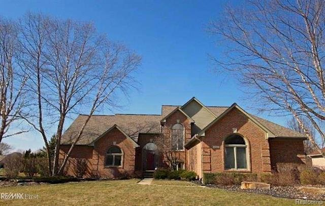 2862 Plymouth, SHELBY TWP, MI 48316