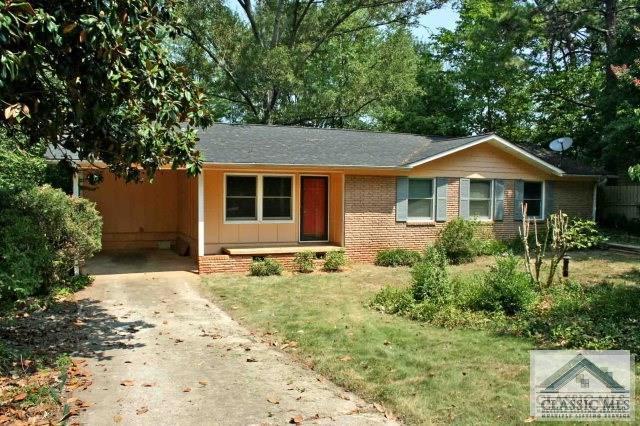 200 Sherwood Drive, Athens, GA 30606