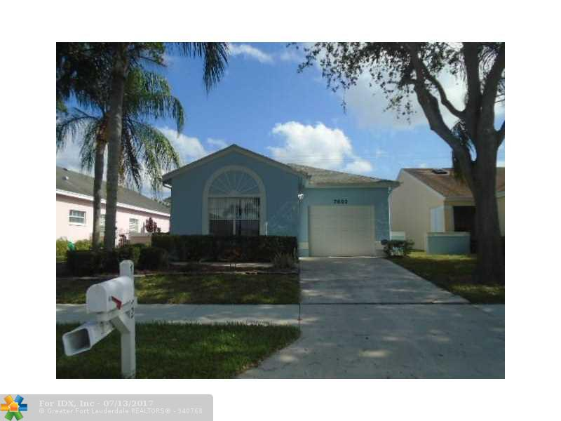 7652 Mansfield Hollow Rd, Delray Beach, FL 33446
