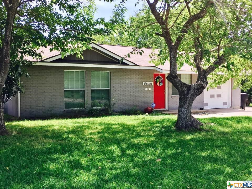 1301 Paseo Del Oro, Temple, TX 76502